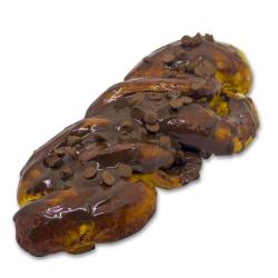 Rosca Chocolate