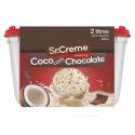 Sorvete Sr.creme 2Lt Coco Com Chocolate