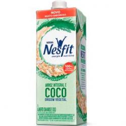 Bebida Nesfit Integral 1lt  Coco