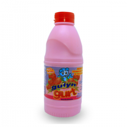 Bebida Láctea Gulyn Gurt 1lt Morango