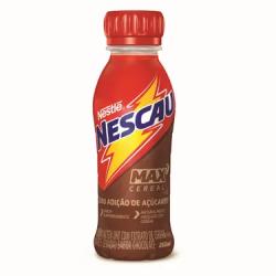 Bebica Láctea Nestlé Nescau 260ml Cereal