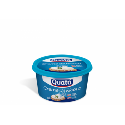 Creme de Ricota Light Quata 150gr
