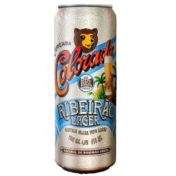 Cerveja Colorado Ribeirão Lager Lata 410