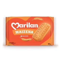 Biscoito Marilan 400gr Maizena
