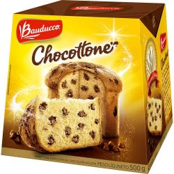 Chocottone Bauducco