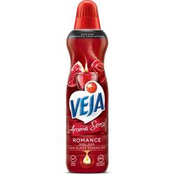Limpador Perfumado Veja Aroma Sense 500m