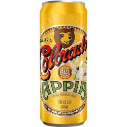 Cerveja Colorado Appia Lata 410ml