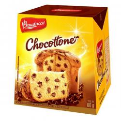 Chocottone Bauducco 80gr