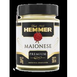 Maionese Premium Hemmer VD 330gr Premium