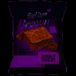 Brownie Belive 5gr Proteína Zero 40r Dou