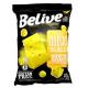 Snacks Belive Zero 35gr Queijo Suíço
