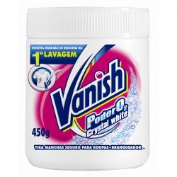Tira Mancha Vanish Poder O2 450g Crystal