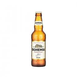 Cerveja Ln 355ml Bohemia