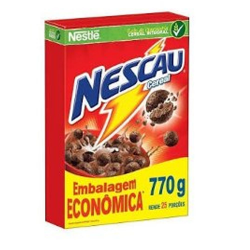 Cereal Nestle Nescau Radical 770 Gr