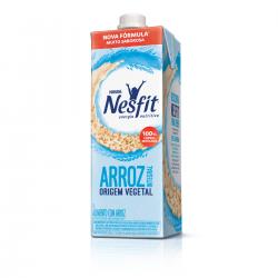 Bebida Nesfit Integral 1lt Arroz