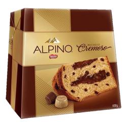 Panettone Nestle 400gr Alpino