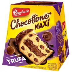 Chocottone Bauducco Maxi 500gr Trufa