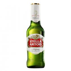 Cerveja Ln 330ml Stella Artois
