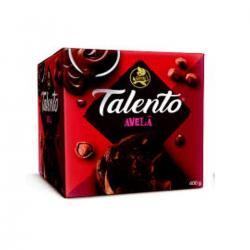 Panettone Garoto Talento 400gr Avelã