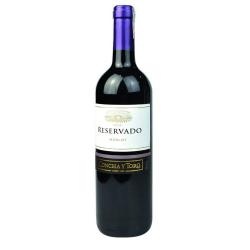 Vinho Concha Y Toro Reservado 750ml Merl