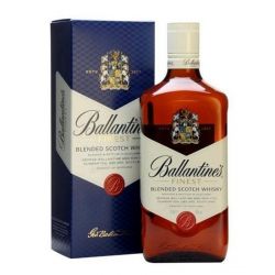 Whisky Ballantines Finest 1 Lt