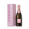 Champagne Chandon 750Ml Brut Rose