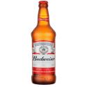 Cerveja Budweiser Pilsen 550Ml