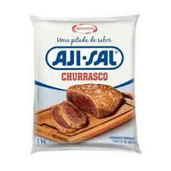 Ajinomoto Aji Sal Churrasco 1kg Sachê