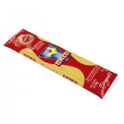 Macarrão Sêmola Galo 500gr Rigatoni