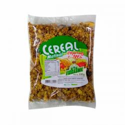 Cereal Fribrasmil Matinal 300gr Frutas e