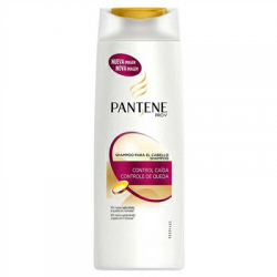 Shampoo Pantene 400ml Controle de Queda