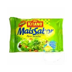 Tempero Mais Sabor Kitano 60gr Salada
