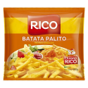 Batata Rico 400Gr Palito