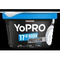 Iogurte Polpa Danone Yopro 160Gr Natural