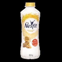 Iogurte Nesfit 850gr Maracujá e Aveia