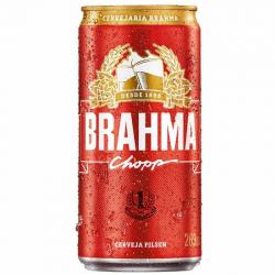 Cerveja Brahma Lata 269ml Chopp