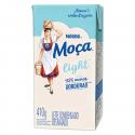 Leite Condensado Moça Nestlé Tp 410Gr Light