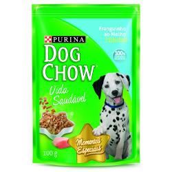 Alimento Cães Dog Chow 100gr Todos Taman