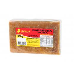 Rapadura Pura Balatore 500gr