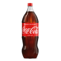 Refrigerante Coca Cola Pet 2Lt