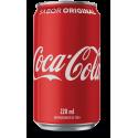 Refrigerante Lata 220Ml Coca Cola