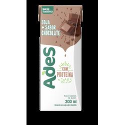 Achocolatado Liquido Ades Chocolate 200m