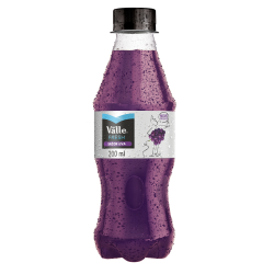 Bebida Del Valle Fresh 200ml Uva