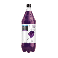 Bebida Del Valle Fresh 1,5lt Uva
