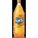 Refrigerante Fanta Pet 2Lt +250Ml Grátis Laranja