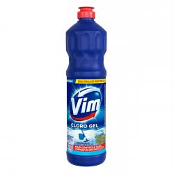 Desinfetante Vim Cloro Gel 700ml Origina