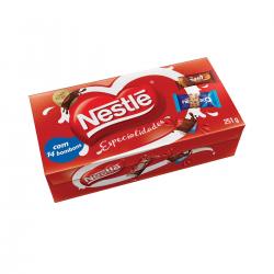 Bombom Especialidades Nestlé Caixa 251gr