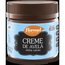 Creme Avelã Flormel 150gr Extra Cacau
