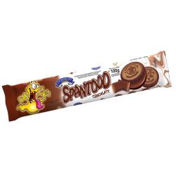 Biscoito Recheado Itamaraty Spantooo 100