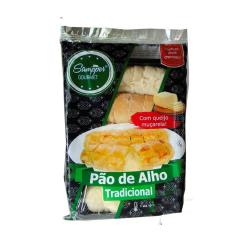 Pão de Alho Sampper Gourmet 380gr Tradic